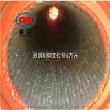 廠家直銷泵車配件徐工泵車配件通鋪高絡超耐磨焊接變徑管保5萬方