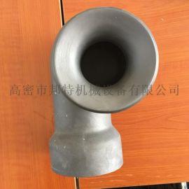 碳化硅喷嘴/ 单向双喷涡流喷嘴 /碳化硅涡流喷嘴/ 玻璃钢胶粘接喷嘴