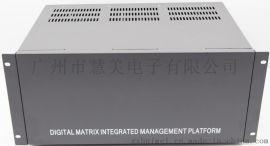 NIKO 16屏H.264云拼接网络解码矩阵主机