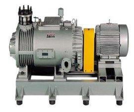 韩国科威尔KDPH1500真空泵  双螺杆  无油无水 可配防爆电机