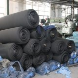 厂家供应 阻燃黑色EVA泡棉 防静电白色eva卷材片材 高发泡复合料