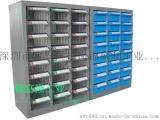 24抽冷轧钢抽屉式零件柜厂家