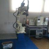 焊接机器人,自动焊接机器人
