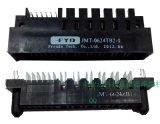 5P+24Signal FCI 替代連接器 模組電源 印制板電路