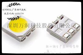 厂家直销LED发光二极管,SMD贴片系列LED发光二极管