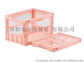 代理SANKO  2倍透明度塑料盒系列C-55B