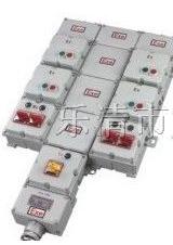 江苏飞策防爆 BXQ51防爆动力(电磁起动)配电箱(壁挂式)