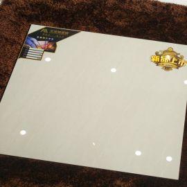 佛山厂家热销白色自然石地板砖 优质地砖600*600  800*800大量批发