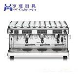 意式半自动咖啡机 高杯半自动咖啡机 手控半自动咖啡机 单头半自动咖啡机