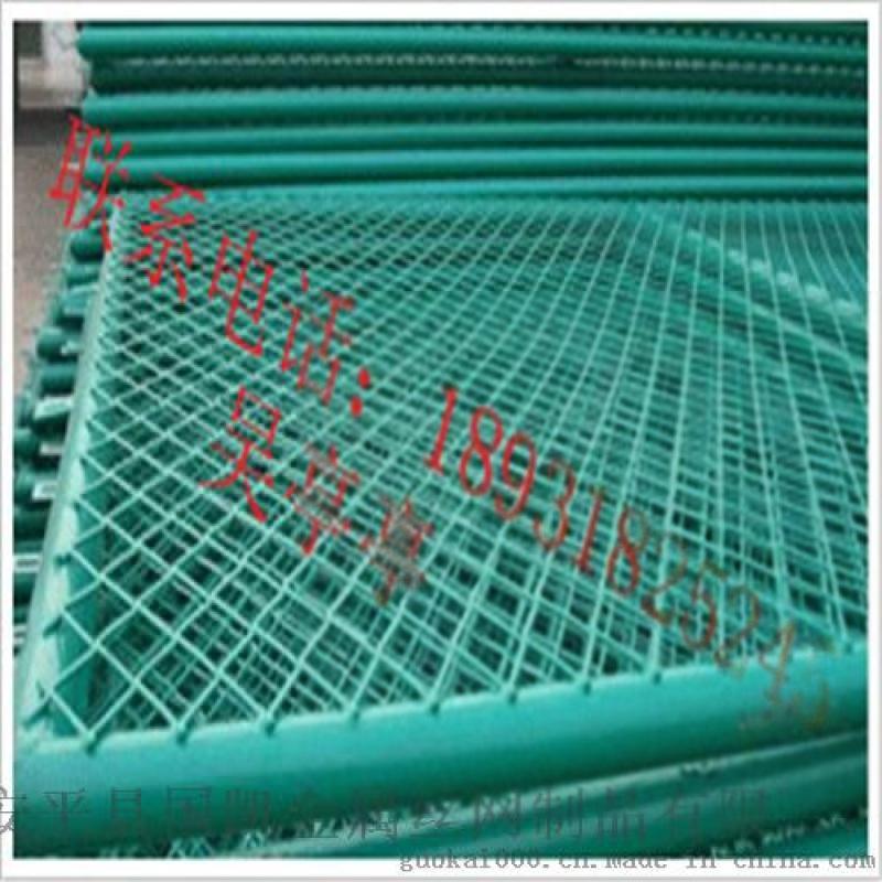 浸塑防眩网     浸塑高速护栏       浸塑钢板网