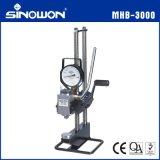 中旺精密厂家直销MHB-3000便携式布氏硬度计
