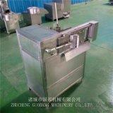 国邦供用 推杆式切片机 土豆红薯切割设备 厂家直销