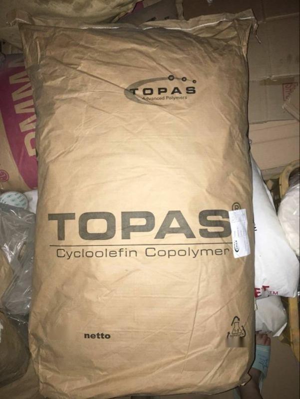 光学级COC91%透光率 德国TOPAS 6013L-17 高透明镜头用 环烯烃聚合物