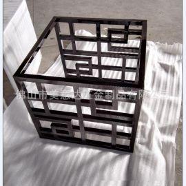 專業加工KTV異形不鏽鋼吧臺 廠家批發 酒吧不鏽鋼吧臺 吧椅