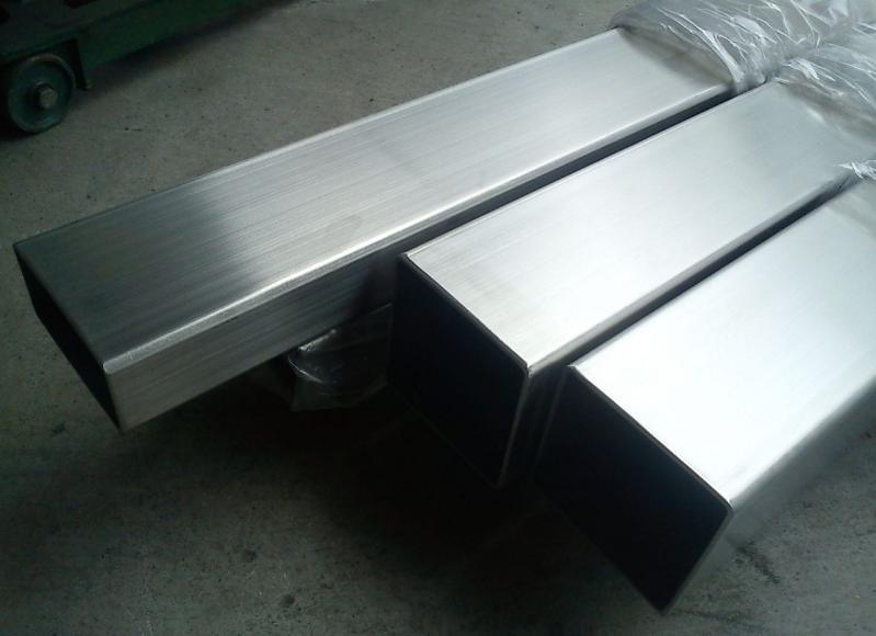 珠海304不锈钢矩形管,沿海地区  不锈钢方管