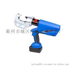 ECT-400充电式压接钳 12T电动液压钳(Kort)