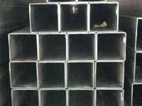 重庆定做Q345B材质大口径方形管  低合金方矩管现货