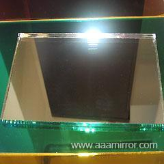 无波纹优质浮法玻璃生产耐腐蚀银镜镀银玻璃镜