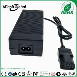 29.2V3A铁锂电池充电器 29.2V3A 德国TUV GS认证 29.2V3A磷酸铁锂电池充电器
