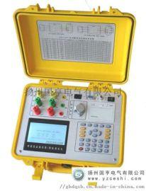 變壓器容量測試儀廠家_變壓器容量測試儀原理方法