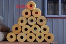 玻璃棉毡复合铝箔 岩棉管厂家出品