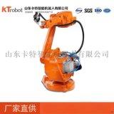 高效噴塗機器人銷量  高效率高產量噴塗機器人