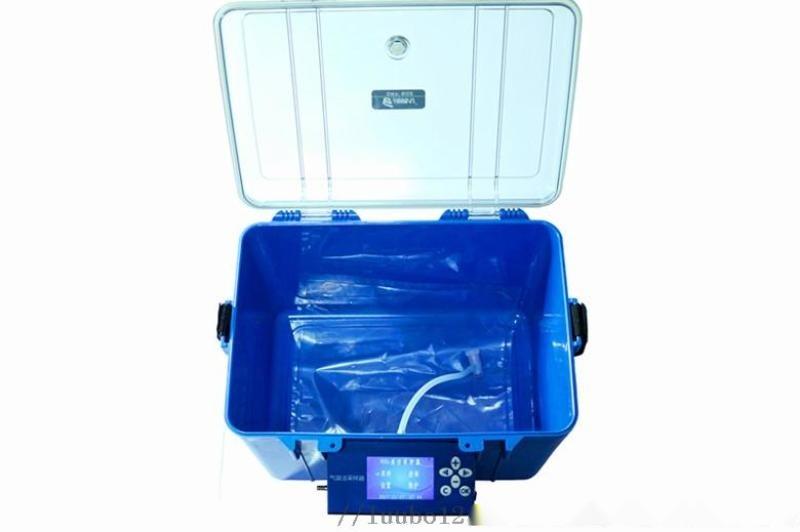 真空气袋采样器 非甲烷总烃采样器