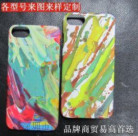 iphonex手机壳来图定制水贴全包手机保护套