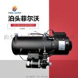 柴油发电机组燃油加热器