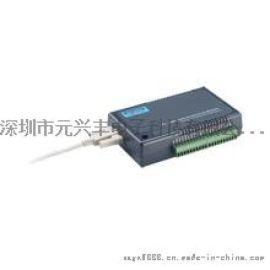 研华 USB-4750 32通道隔离保护的数字I/O USB模块