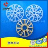 焦化廠塑料花環填料PP泰勒花環配XA-1輕瓷填料