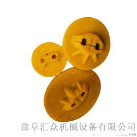 耐高温盘片   耐磨耐腐蚀工程塑料