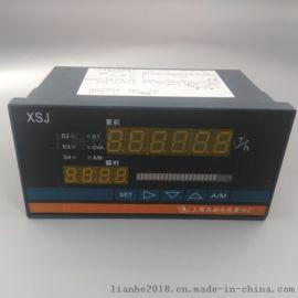 供应上海智能流量积算仪XSJ-97A