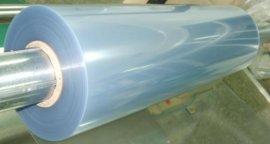 供应冷水塔用PVC黑色或灰色淋水片材