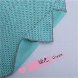 瑜伽毯铺巾布垫防滑加厚防滑瑜伽毯吸汗健身垫毛巾垫