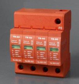 电源防雷器(TB-60)
