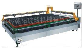 新型半自动多刀玻璃切割机(SQ-2621SZ)