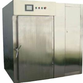 熟食快速冷却真空冷却机(kms-500)