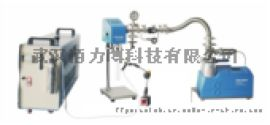 氢氧焰MRVS系列高真空 石英玻璃管封口机