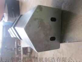 供应庆云华德生产钢板导轨防护罩