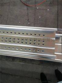 河南建筑工程钢跳板 电厂工程钢跳板