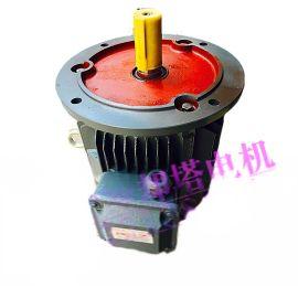 武汉立式防水电机YLT802-4/0.75KW