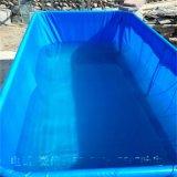 養蝦水池供應 大型養殖水池養魚水池廠家
