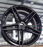 山西省跑车系列锻造铝轮毂