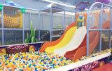 北京廠家直銷商場幼兒園百萬海洋球池滑梯海洋球池