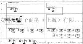 安科瑞智能照明控制系统在沪昆高铁曲靖北站、富源站、嵩明站的应用