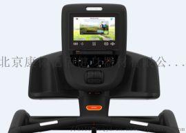 天津健身器材专卖 必确EFX761新款椭圆机体验