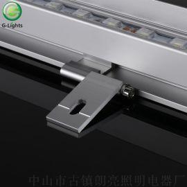 厂家直销楼体亮化LED线条灯