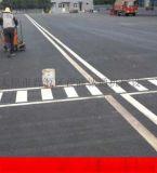 广西小型马路划线机划线机马路划线油漆的用途