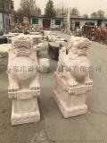 石雕动物雕塑神兽貔貅雕塑工艺品